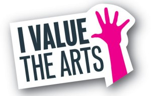 i-value-the-arts