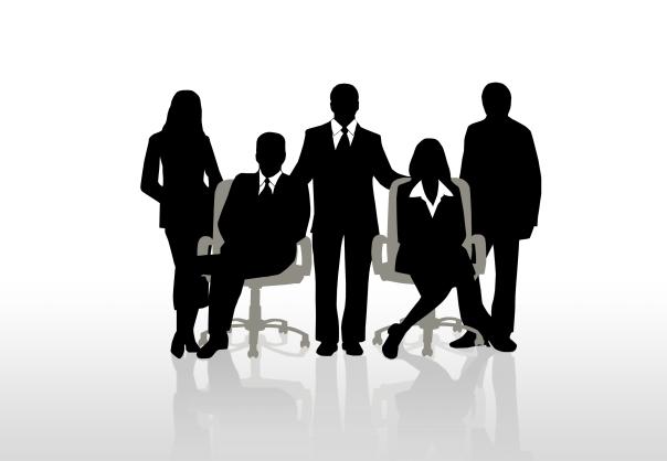 board-of-directors-duties-team-silhoutte