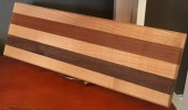 Cheese Board by Vince Zaccardi $20