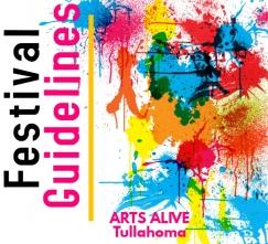 festival Guidelines