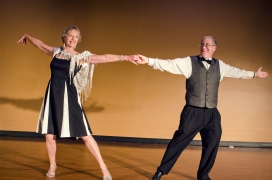Valerie Dancing Instructor