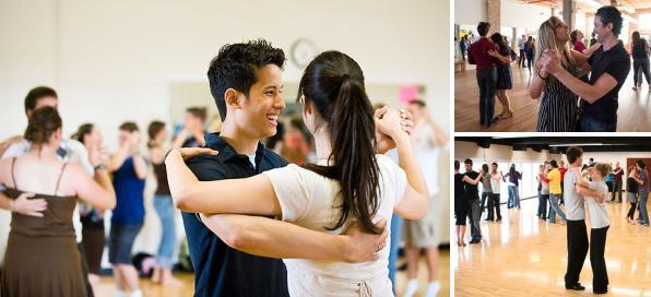 Ballroom Dancing 4