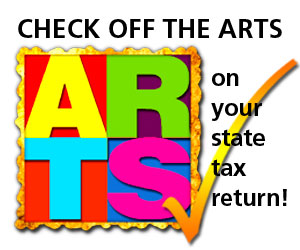 Donate to the arts